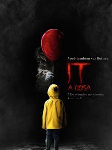 It - A Coisa Trailer Legendado