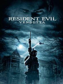 Resident Evil: Vendetta Teaser Original