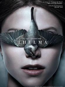 Thelma Trailer Legendado