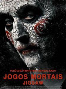 Jogos Mortais - Jigsaw Trailer Legendado