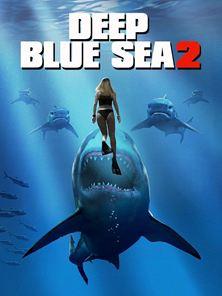 Deep Blue Sea 2 Trailer Original