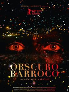 Obscuro Barroco Trailer Oficial