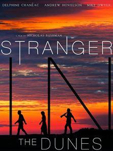 Stranger in the Dunes Trailer Oficial