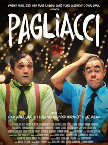 Pagliacci Trailer