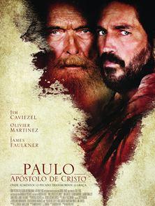 Paulo, Apóstolo de Cristo Trailer Legendado