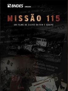 Missão 115 Trailer