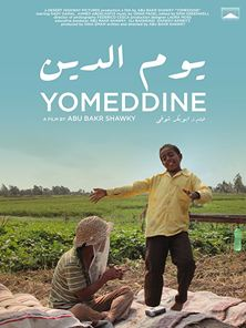 Yomeddine Trailer Legendado