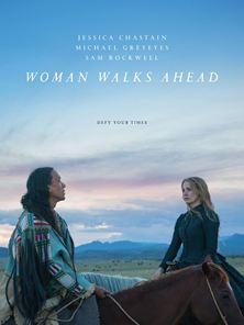 Woman Walks Ahead Trailer Original