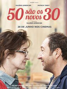 50 São os Novos 30 Trailer Legendado
