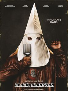Infiltrado na Klan Trailer Legendado