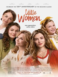 Little Women Trailer Original