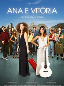 Ana e Vitória Trailer Oficial