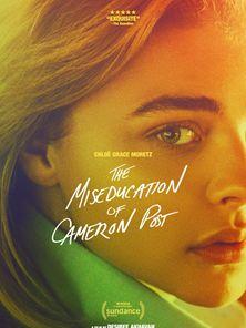 O Mau Exemplo de Cameron Post Trailer Original