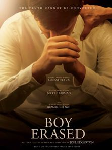 Boy Erased Trailer Original