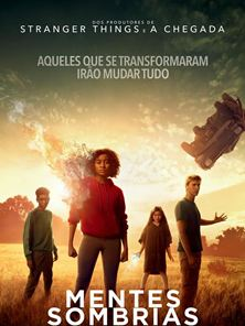 Mentes Sombrias Trailer Legendado