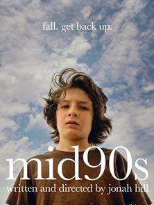 Mid90s Trailer Original