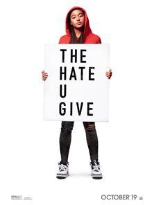 The Hate U Give Trailer Original