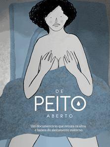 De Peito Aberto Trailer Oficial