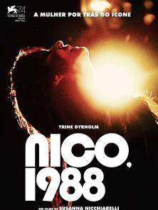 Nico, 1988 Trailer Legendado