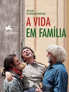 A Vida em Família Trailer (2) Legendado