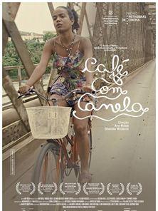 Café com Canela Trailer
