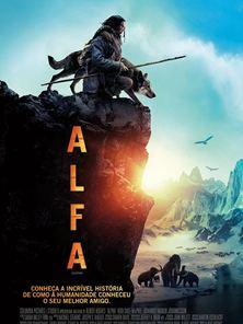 Alfa Trailer Legendado