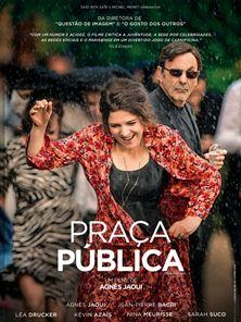 Praça Pública Trailer Original