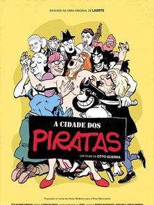 A Cidade dos Piratas Trailer
