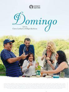 Domingo Trailer Original