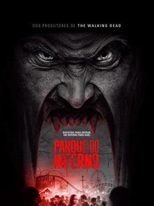 Parque do Inferno Trailer Original