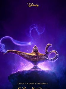 Aladdin Teaser Legendado