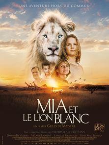 A Menina e o Leão Trailer Original