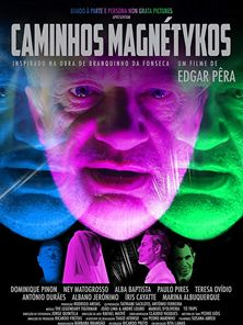 Caminhos Magnéticos Trailer Oficial