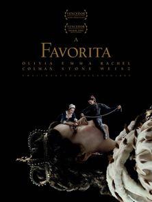 A Favorita Trailer Original