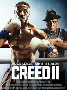 Creed II Trailer Legendado