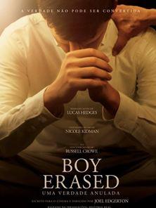 Boy Erased: Uma Verdade Anulada Trailer (2) Original
