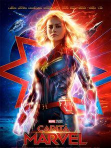 Capitã Marvel Trailer (2) Legendado