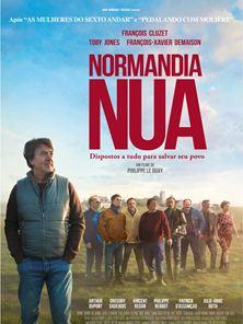 Normandia Nua Trailer Original
