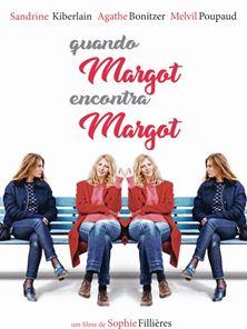 Quando Margot Encontra Margot Trailer Original