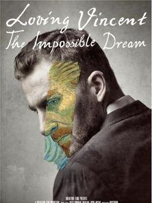 Com Amor, Van Gogh - O Sonho Impossível Trailer Legendado