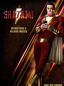 Shazam! Trailer (2) Original