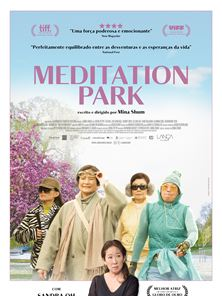 Meditation Park Trailer Legendado
