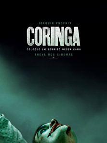 Coringa Trailer Legendado