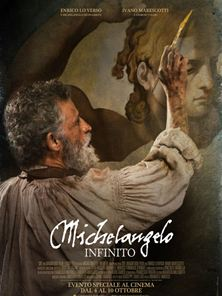 Michelangelo - Infinito Trailer Original