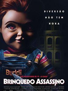 Brinquedo Assassino (2019) Trailer Original