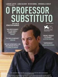 O Professor Substituto Trailer Original