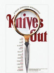 Knives Out Trailer Original