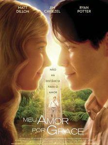 Meu Amor por Grace Trailer Legendado