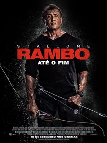 Rambo: Até o Fim Teaser Legendado