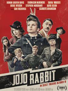 Jojo Rabbit Trailer Legendado
